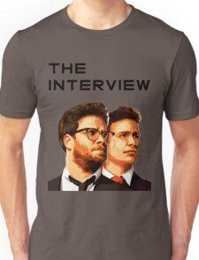 The Interview Unisex T-Shirt