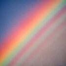 Rainbow with supernumerary bows. by Ern Mainka