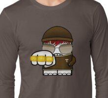 V.G.L - Vector Goodness Lounge Long Sleeve T-Shirt