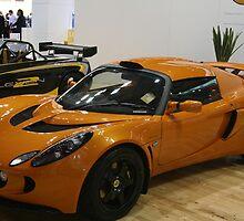 Lotus Exige Sport 240 - Sydney, Australia by Neil Grainger