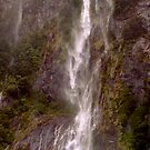 Water Fall by SirDidymus