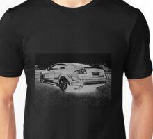 V8 Power Unisex T-Shirt