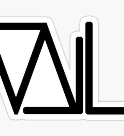 Vail - Vail, CO Sticker