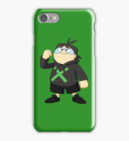 Chase iPhone Case/Skin
