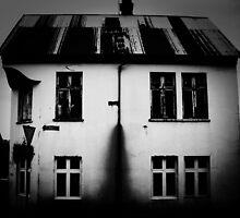 Abode by Gavin King