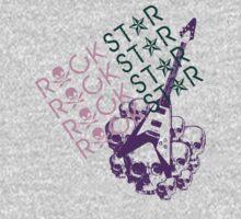 Rockstar by loveatgunpoint