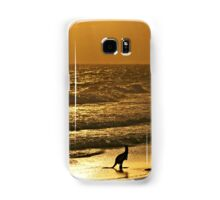 Early one morning,  just as the sun was rising. Samsung Galaxy Case/Skin