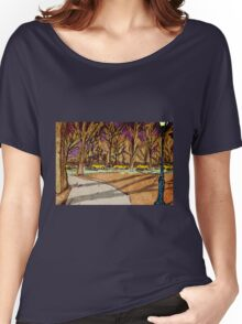 Taxi Taxi Women's Relaxed Fit T-Shirt