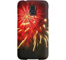 Firework #1 Samsung Galaxy Case/Skin