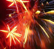 Firework #2 by bilitzm