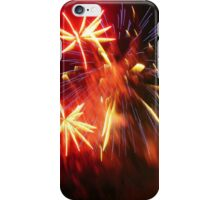 Firework #2 iPhone Case/Skin