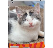 Thais the blind sweetie iPad Case/Skin