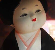 Nihon Ningyo by Melanie  McQuoid