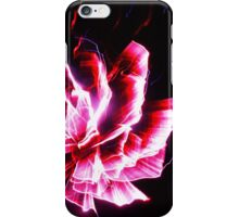 Firework Rose iPhone Case/Skin