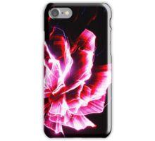 Firework Rose iPhone Case/Skin
