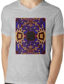 Look Within Mens V-Neck T-Shirt
