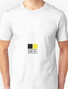 A BEE CONTAINS Unisex T-Shirt