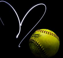 Softball by Toddy Matthews