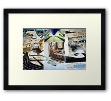 Periodization #2 Framed Print