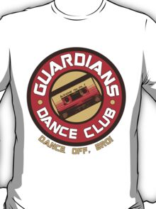 Galaxy Dance Club T-Shirt