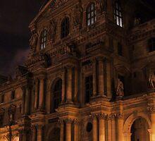 Le Louvre by j4y00078