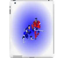 Ice Hockey iPad Case/Skin