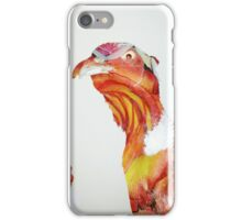 Floral Pheasant  iPhone Case/Skin