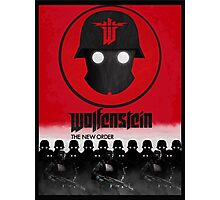 Wolfenstein: The New Order Photographic Print