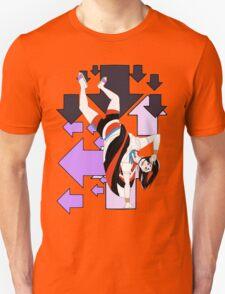 Seija Kijin and arrows Unisex T-Shirt