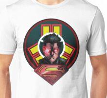 Injustice: Gods Among Us - Superman (New Regime) Unisex T-Shirt