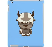 YIP YIP iPad Case/Skin