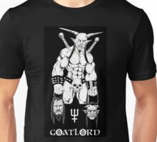 Goatlord Justice Unisex T-Shirt