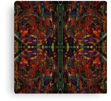 Rapture #3 Canvas Print