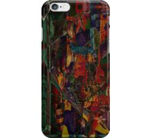 Rapture #4 iPhone Case/Skin