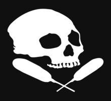 Skull Corn Dogs T-Shirt