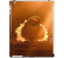 Early birds... iPad Case/Skin
