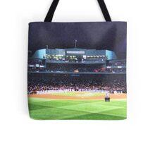 Red Sox VS. Yankees Tote Bag