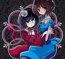 Mei & Fujioka (Classic edit) by alphavirginis