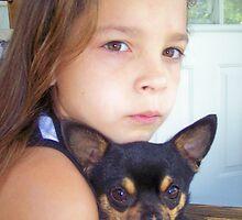 Little Friend by jennyp