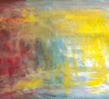 Abstract Note no. 16 by Kristi Taylor