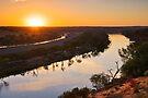 Walker Flat Sunrise by KathyT