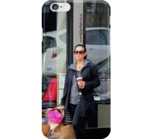 Ready For Anything iPhone Case/Skin