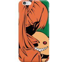 Seryu Ubiquitous And Koro <3 iPhone Case/Skin