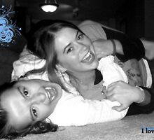 Sisterly Love by heathernicole00