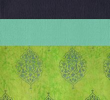 green bohemia by Bronya