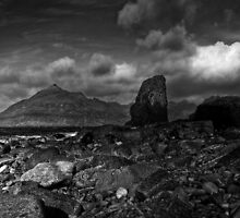 Elgol · Isle of Skye by Andrew Robertson