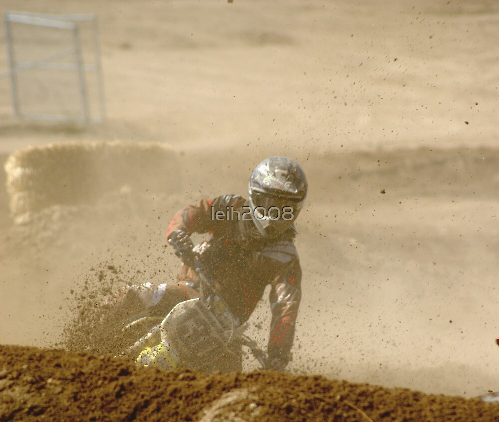 Loretta Lynn's SW Area Qualifier; Rider #130 Competitive Edge MX Hesperia, CA, (167 Views af of May 9, 2011) by leih2008