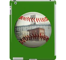 Tiger Stadium 2 iPad Case/Skin