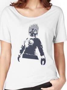 devoto man Women's Relaxed Fit T-Shirt