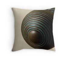 Turned By Many Throw Pillow